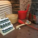 Sauny a saunování - zážitky v sauně a trendy v saunování - co je v sauně nového? Slovníček saunování