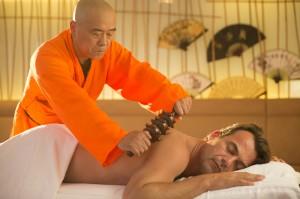 Šaolinské masáže - trendy ve wellness - zážitky ve wellness a spa