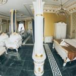 V Rajeckých Teplicích otevřeli pětihvězdičkovou část hotelu APHRODITE PALACE - luxusní lázně