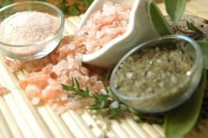 1-domácí-sauna-peeling-sůl