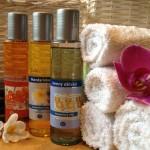Chtějte tělové a masážní oleje jen nejvyšší kvality! Jak je poznat?