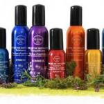 Aura parfémy -  Bachovy esence s éterickými oleji - vůně, která léči tělo i duši
