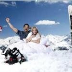 Zillertal je ideální pro celou rodinu - zimní dovolená na lyžích