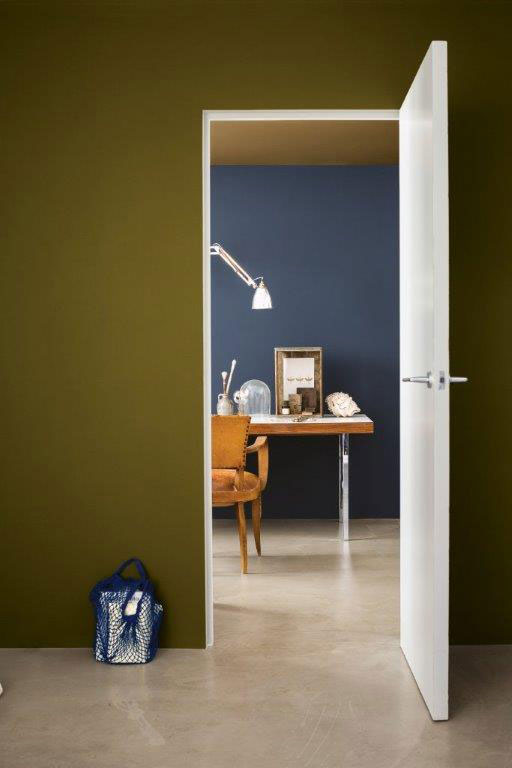 zlata v interieru wellness spa dulux barva (10)