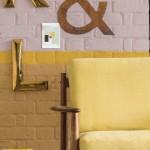 DULUX Barva roku 2016 - okrově zlatá - barvy v interiéru