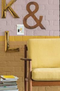 zlata v interieru wellness spa dulux barva (3)