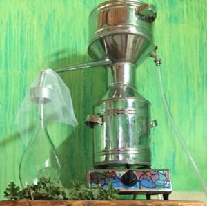 hydrolat-destilace-aroma
