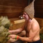 Práce saunéra - jak a co dělá saunér?