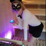 Zážitkové saunování na nejvyšší úrovni - SaunaFest 2016 se stal evropským festivalem zážitkového saunování