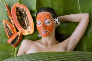 domaci kosmetika pletova maska wellness