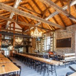 Lázně, skvělá gastronomie a vlastní pivovar tvoří dokonalý koncept pohody - Panský dvůr v Dolních Počernicích