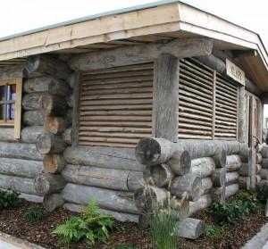 doma sauna na zahrade saunovy domek (1)