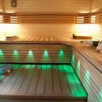 Jak postavit saunu doma - důležitá je izolace sauny, co vše ovlivní? Atypické sauny a sauny na míru.