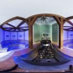 Týden saunování 2016 - zahájení saunové sezóny