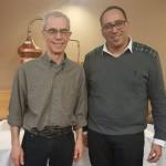 Aromaterapie - zrození esenciálních olejů - jarní konference