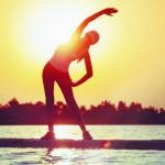 Tělo, duše i mysl v rovnováze - tři kroky pro pohodu