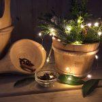 Jak voní vánoční sauna? Vánoční aromaterapie do sauny.