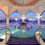 Maďarské lázně - oblíbená destinace pro relaxaci celé rodiny