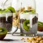 Chia semínka jsou zdravá a blahodárná, potvrdily testy