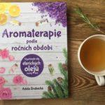 Aromaterapie podle ročních období - knihy o aromaterapii