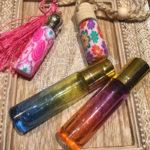 Kurz výroby parfémů, jak si vyrobit svůj přírodní parfém?