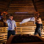 Proč je český projekt Týden saunování tak důležitý?