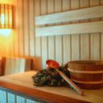 Co by vám nemělo chybět (nejen) vdomácí sauně?